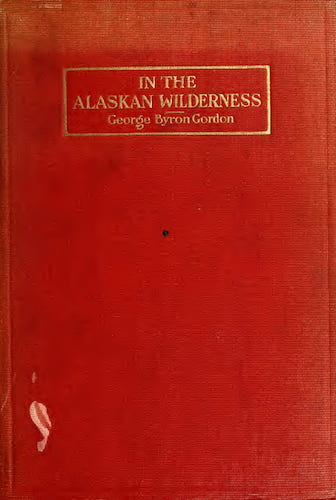 California Digital Library - In the Alaskan Wilderness
