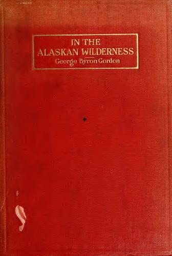 In the Alaskan Wilderness