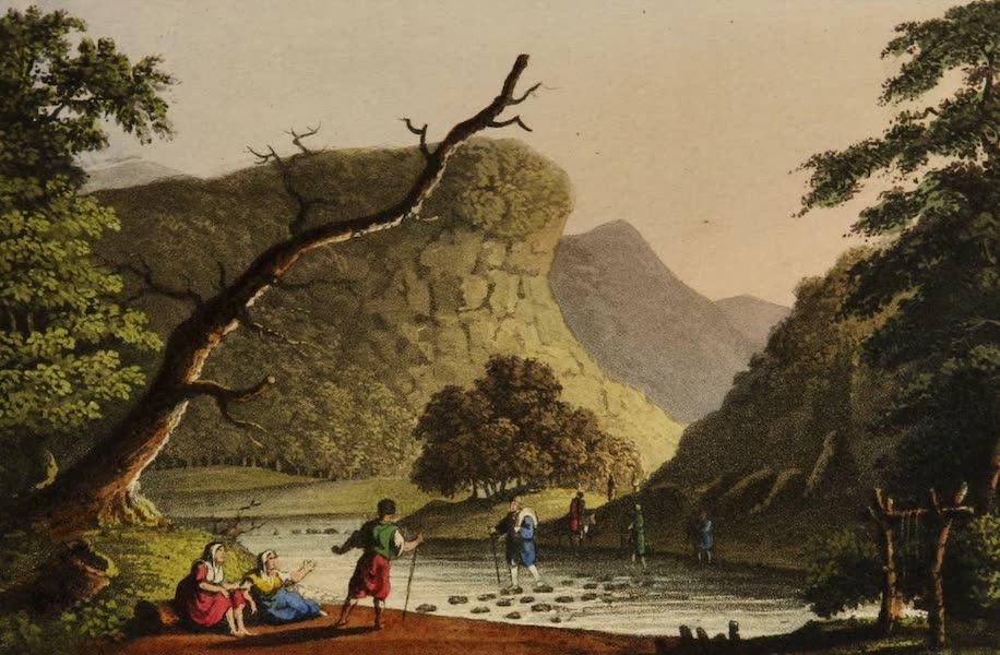 Interesting Views in Turkey - Mount Balkan (1819)