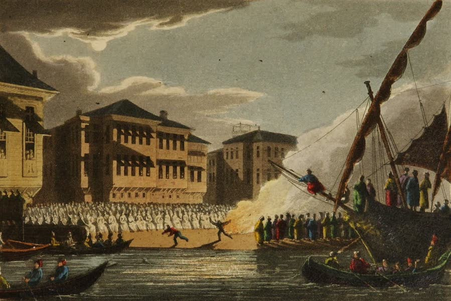 Interesting Views in Turkey - Terapia (1819)