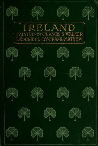 English - Ireland Painted and Described