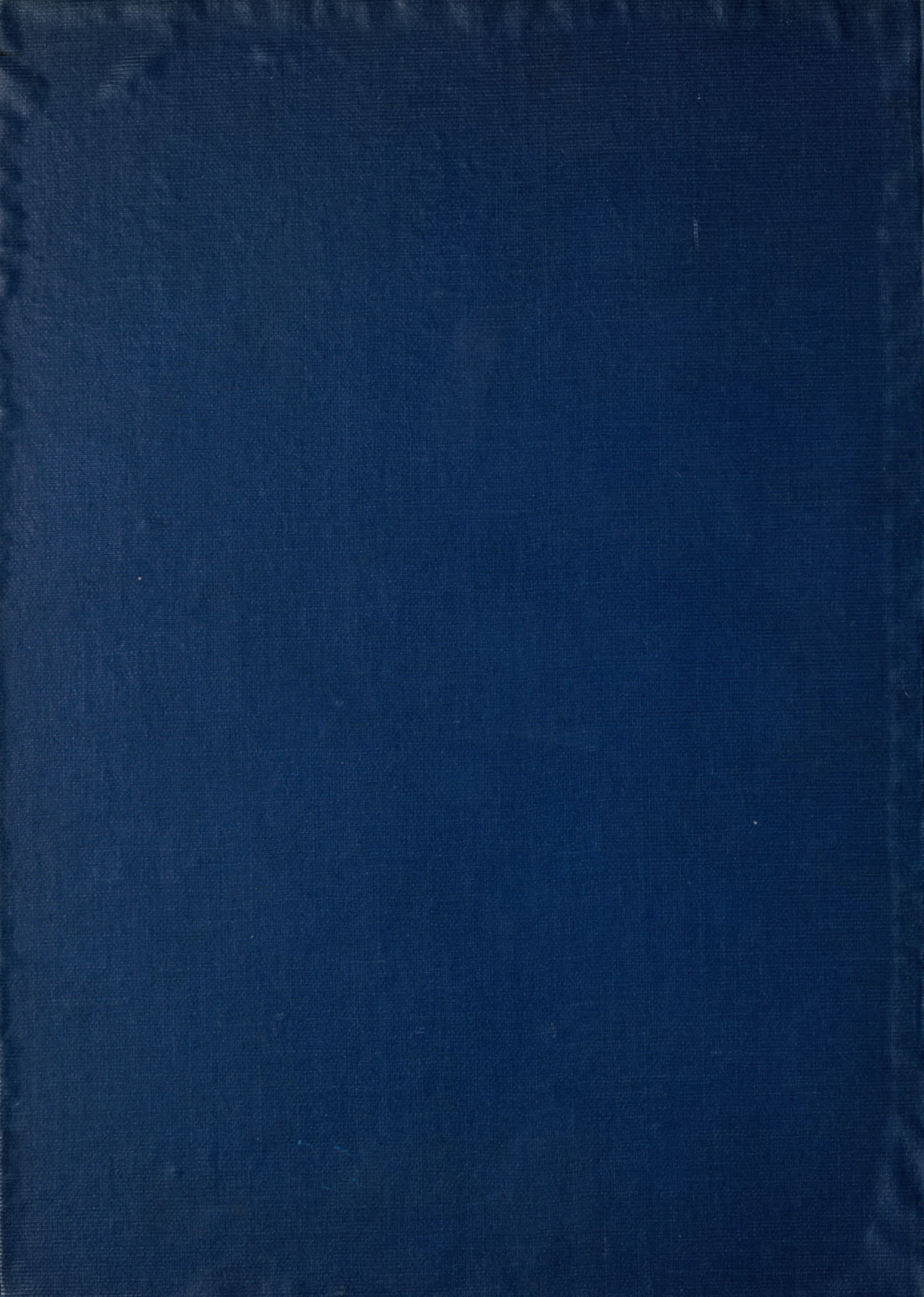 Isle of Wight Painted and Described - Back Cover (1908)
