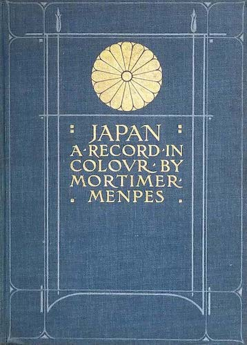 English - Japan : A Record in Colour