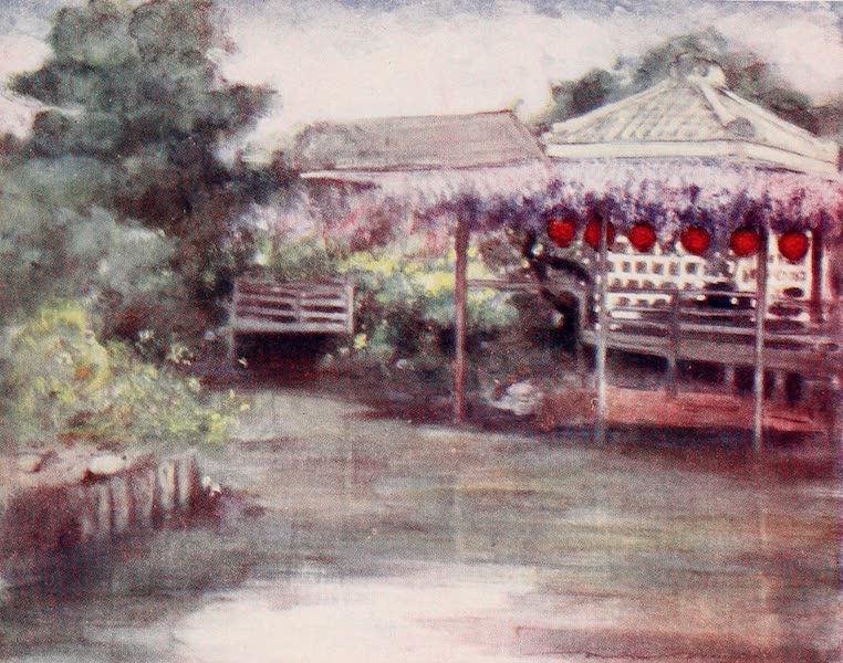 Japan : A Record in Colour - A Garden (1901)
