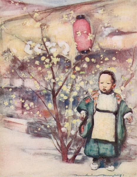 Japan : A Record in Colour - A Little Jap (1901)