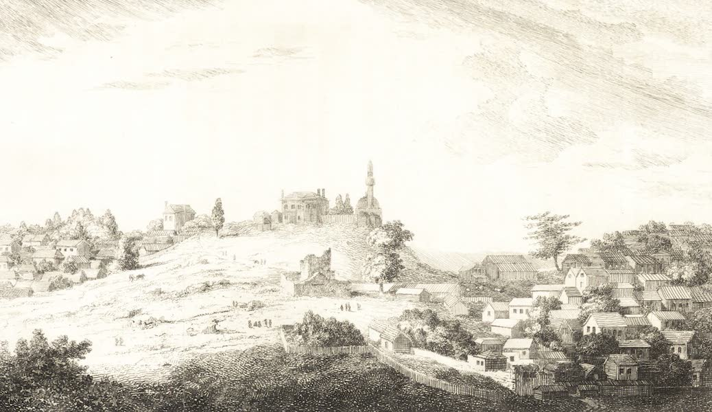 Journal of a Tour in the Levant Vol. 1 - Thebes (1820)