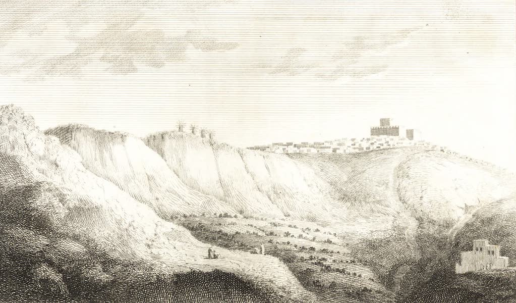Journal of a Tour in the Levant Vol. 3 - Patmos (1820)