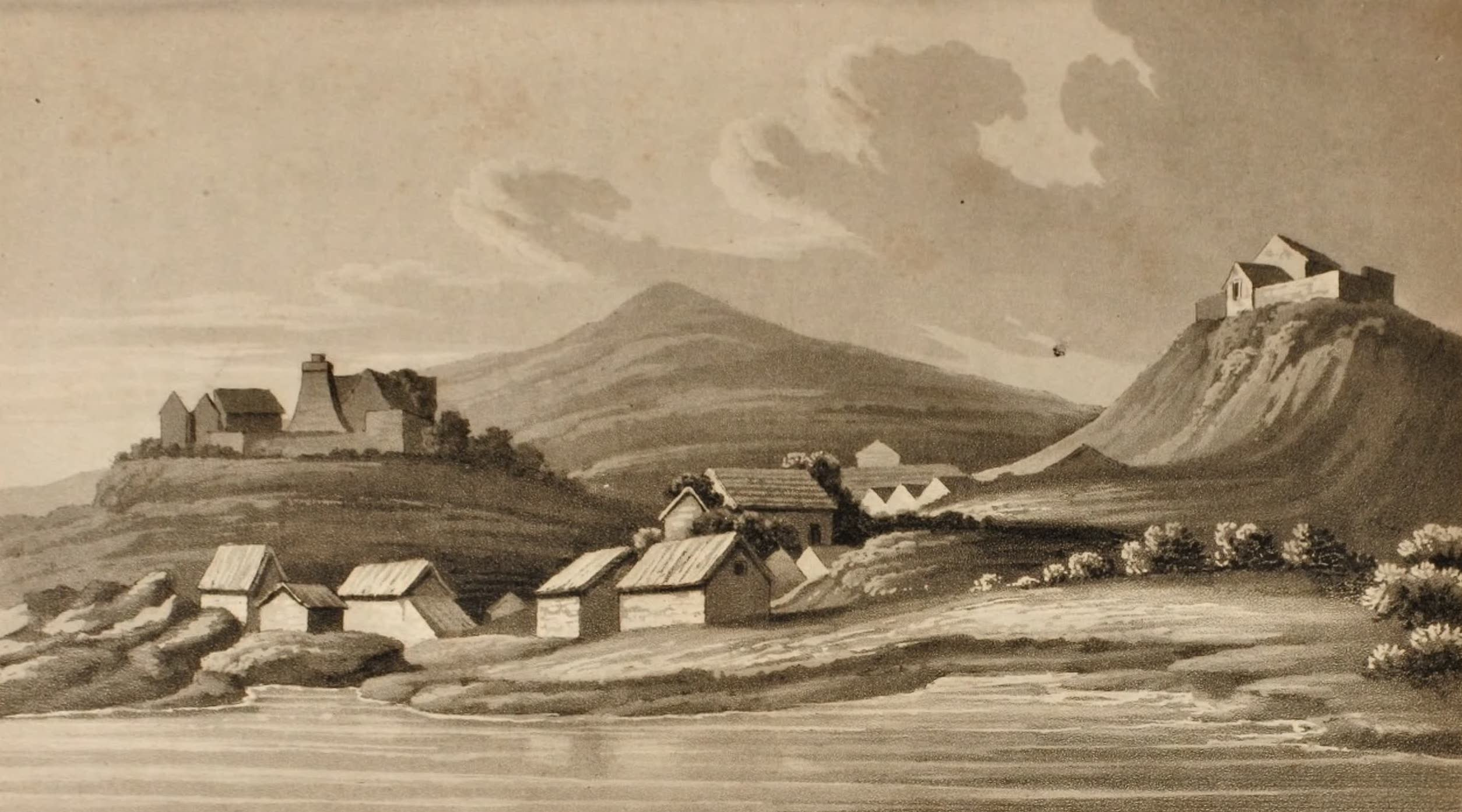 Journal of an Expedition 1400 miles up the Orinoco - Old Guyana (1822)
