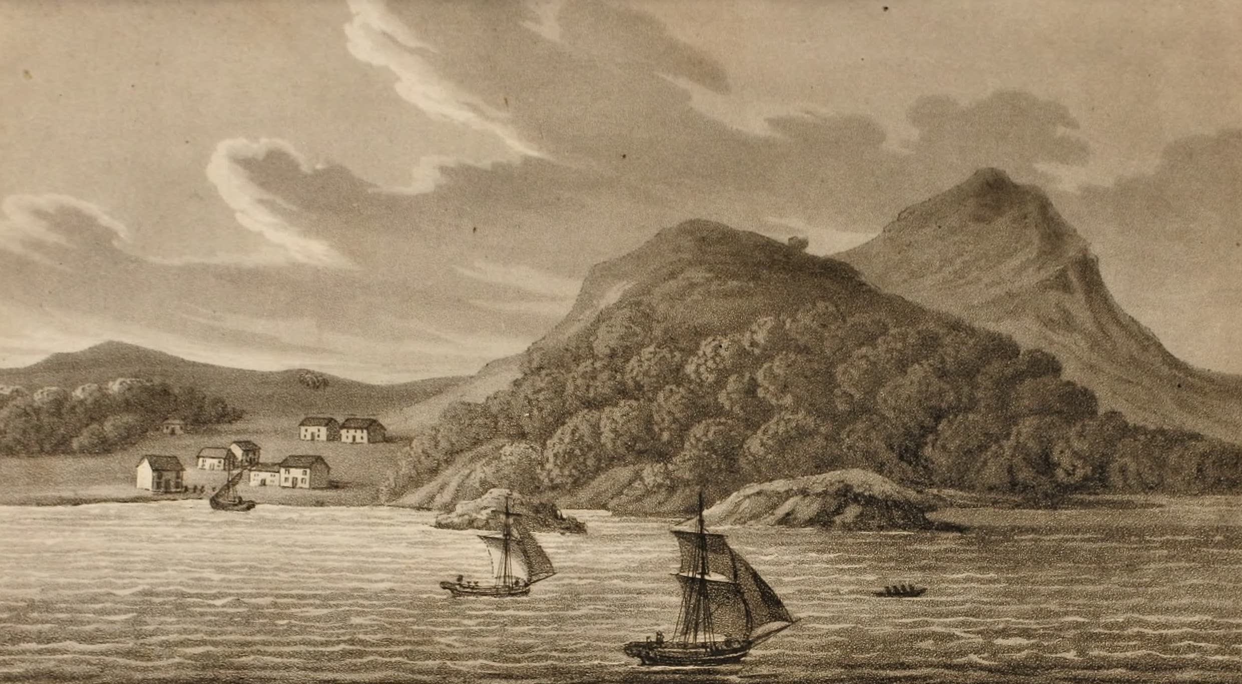 Journal of an Expedition 1400 miles up the Orinoco - Caycara (1822)