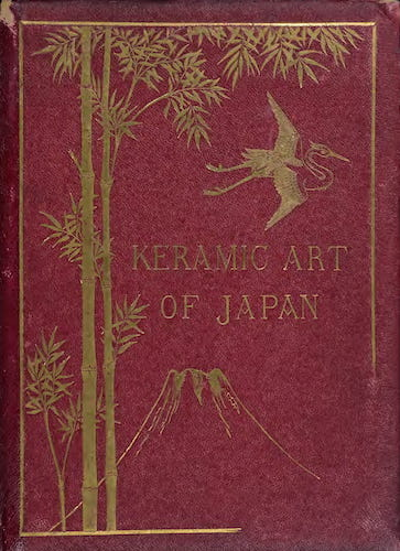 English - Keramic Art of Japan Vol. 1