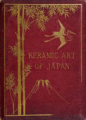 Aquatint & Lithography - Keramic Art of Japan Vol. 2