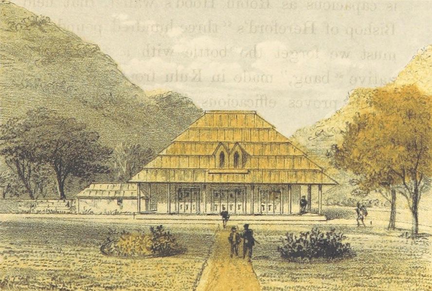 Kulu: It's Beauties, Antiquities and Silver Mines - Reison Tea Garden (1873)