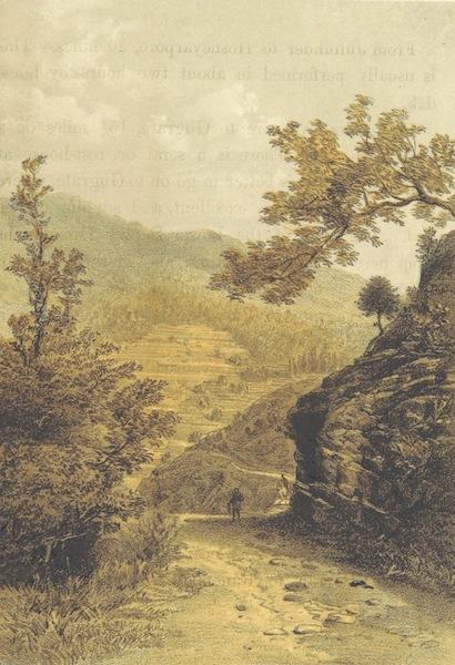 Kulu: It's Beauties, Antiquities and Silver Mines - Near Rusala (1873)