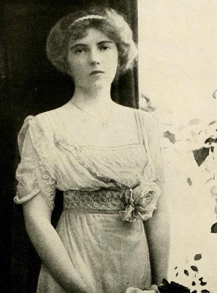 Laird & Lee's World's War Glimpses - Countess Zia Lorley (1914)