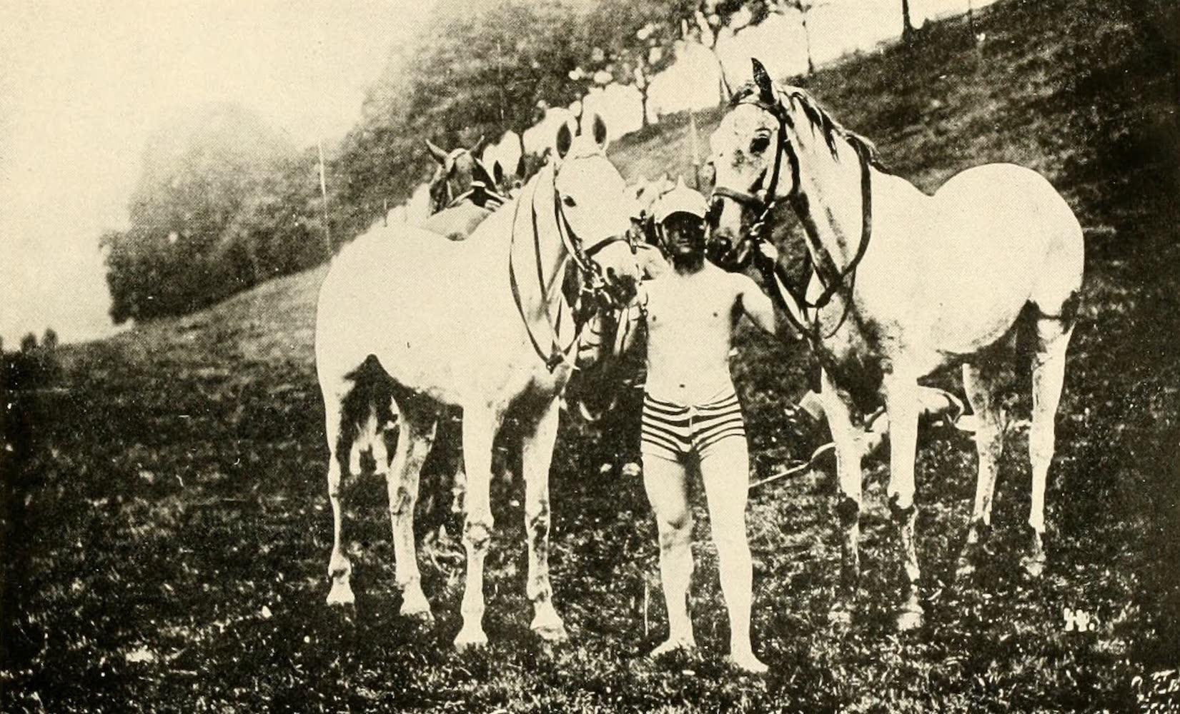 Laird & Lee's World's War Glimpses - German Army Maneuvers (1914)