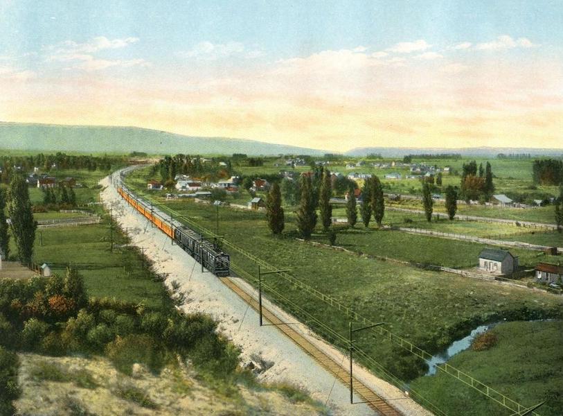 Lake Michigan to Puget Sound - Kittitas Valley, Wash. (1923)