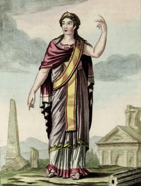 Danie rom. famille patricienne