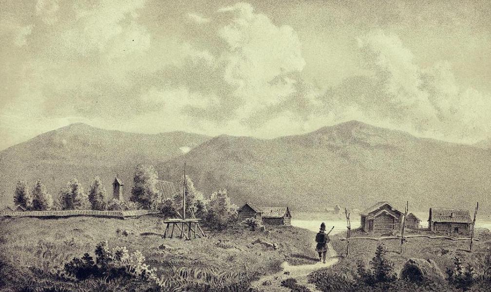Lappland, dess natur och folk - Gellivare (1871)