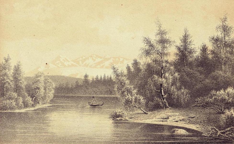 Lappland, dess natur och folk - Kamajock (1871)