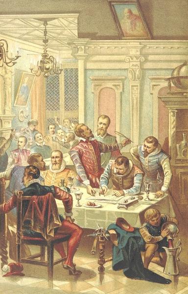 Lauwerbladen uit Neerlands Gloriekrans - Adeldom Verplicht (1875)