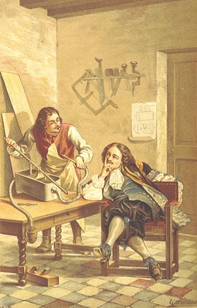 Lauwerbladen uit Neerlands Gloriekrans - Eens Keizers Waardeering (1875)