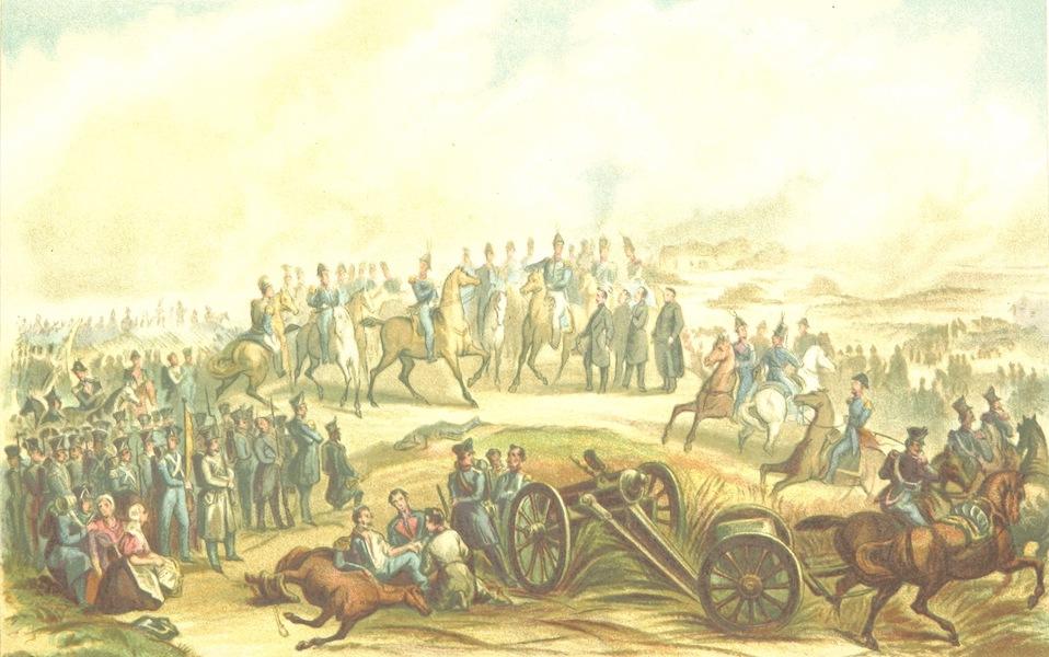 Lauwerbladen uit Neerlands Gloriekrans - Verloren Eere Herwonnen (1875)
