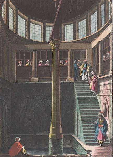 Le Costume Ancien et Moderne [Afrique] Vol. 1 - Nilometre (1815)