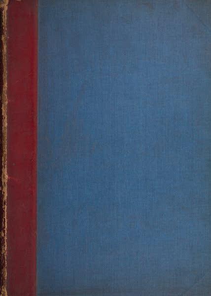 Le Costume Ancien et Moderne [Afrique] Vol. 2 - Front Cover (1819)