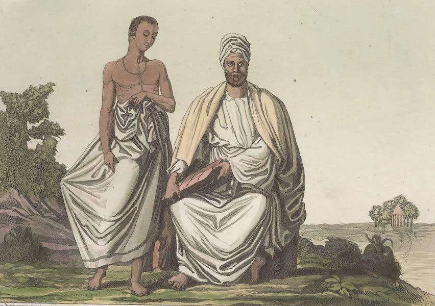 Le Costume Ancien et Moderne [Afrique] Vol. 2 - Les Pretres (1819)