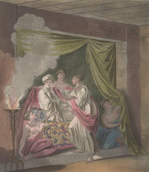Le Costume Ancien et Moderne [Afrique] Vol. 2 - L'Ozoro Tishai (1819)