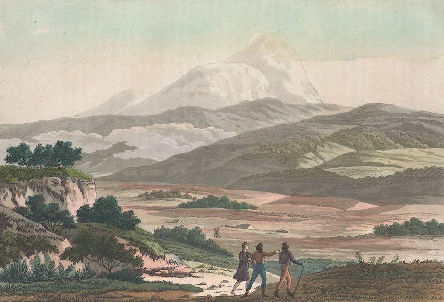 Le Costume Ancien et Moderne [Amerique] Vol. 1 - Le Cayambe (1820)