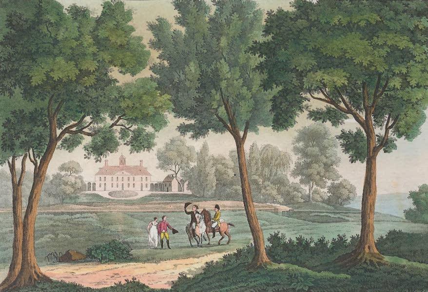 Maison du General Washington