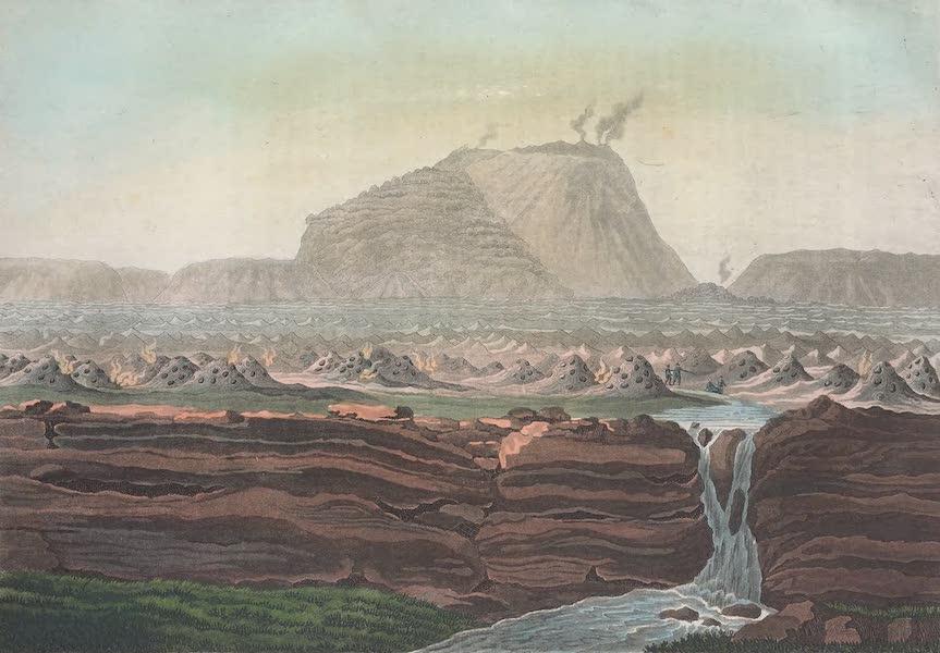 Volcan de Jorullo