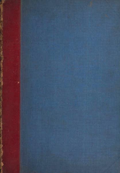 Le Costume Ancien et Moderne [Amerique] Vol. 2 - Front Cover (1821)