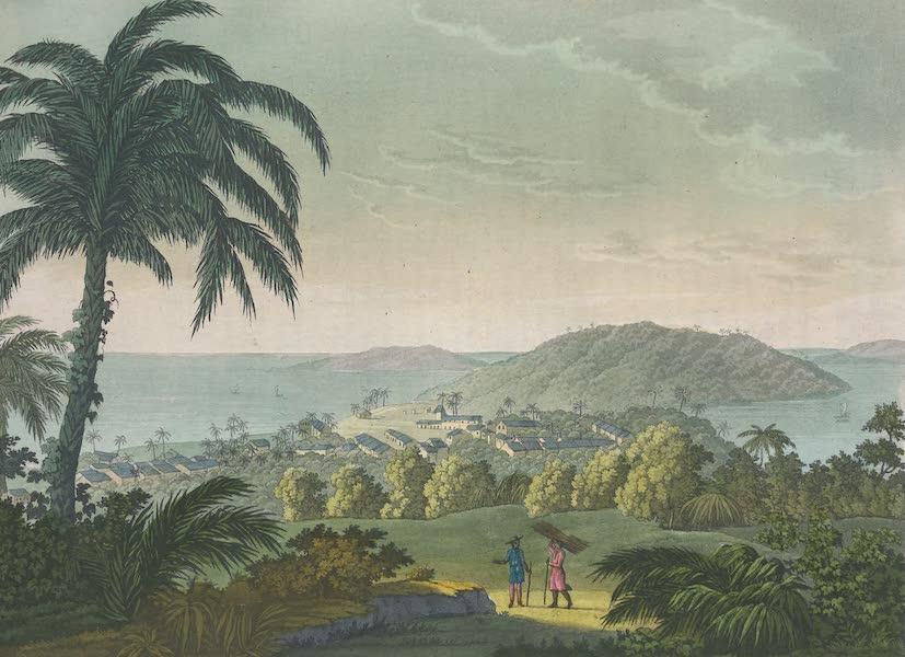 Le Costume Ancien et Moderne [Amerique] Vol. 2 - Ilheos (1821)