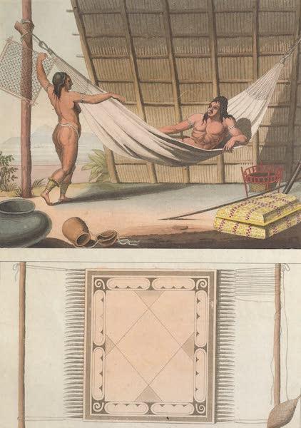 Le Costume Ancien et Moderne [Amerique] Vol. 2 - Formes, habillement et parure etc [I] (1821)