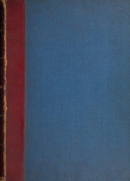 Le Costume Ancien et Moderne [Asie] Vol. 1 - Front over (1815)