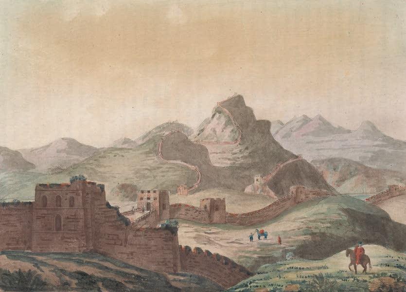 Le Costume Ancien et Moderne [Asie] Vol. 1 - Grande muraile (1815)