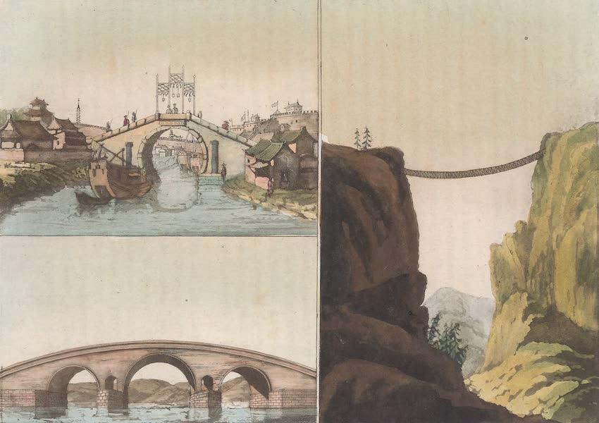 Le Costume Ancien et Moderne [Asie] Vol. 1 - Ponts (1815)