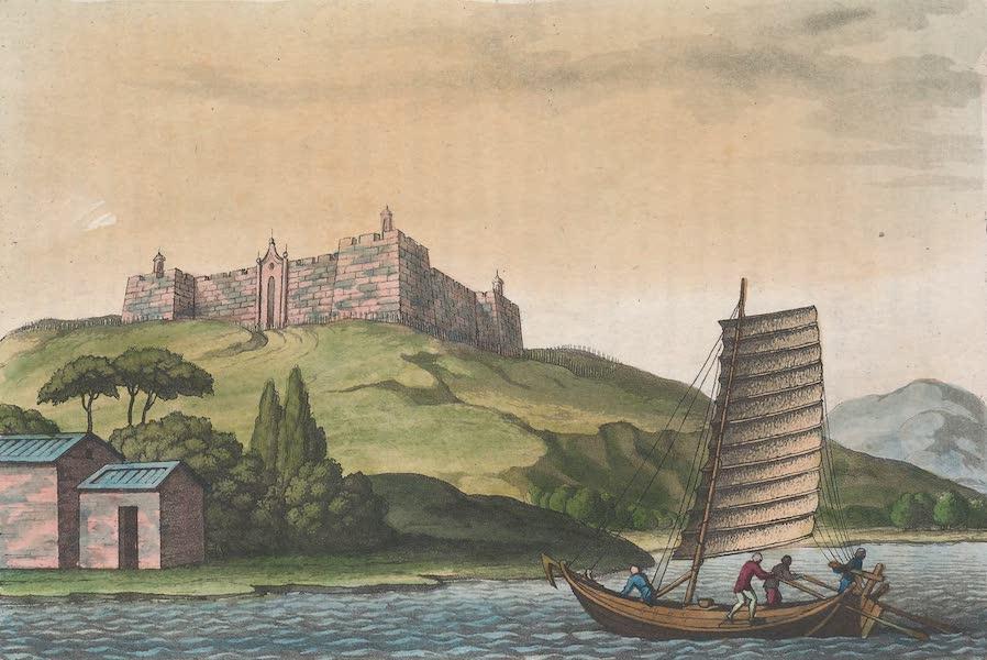 Le Costume Ancien et Moderne [Asie] Vol. 1 - Chateau Zelanda (1815)