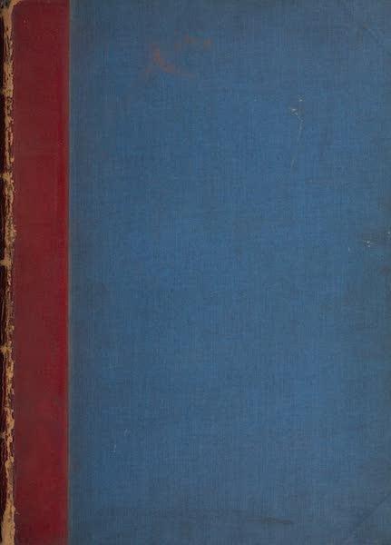 Le Costume Ancien et Moderne [Asie] Vol. 2 - Front Cover (1817)