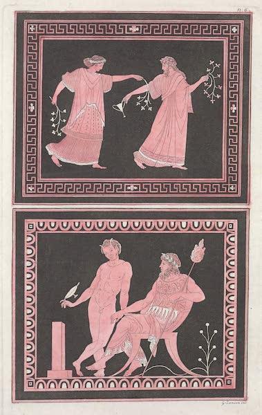 Le Costume Ancien et Moderne [Asie] Vol. 2 - Le Bacchus Indien (1817)