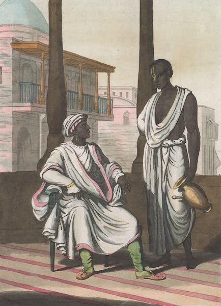 Le Costume Ancien et Moderne [Asie] Vol. 2 - Koytres etc (1817)