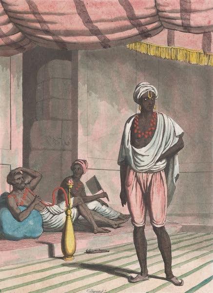 Le Costume Ancien et Moderne [Asie] Vol. 2 - Beises (1817)