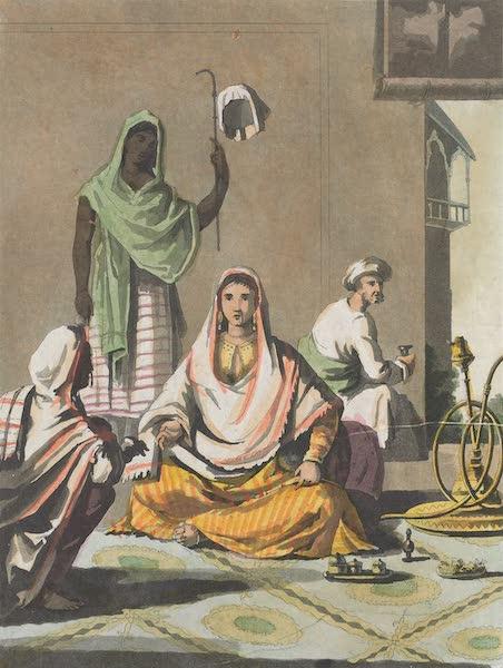 Le Costume Ancien et Moderne [Asie] Vol. 2 - Habillement des Indiens (1817)