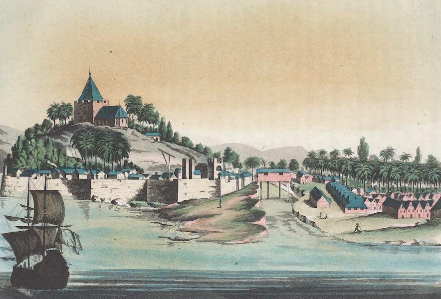 Le Costume Ancien et Moderne [Asie] Vol. 2 - Aspect de cette Presqu'Ile (1817)