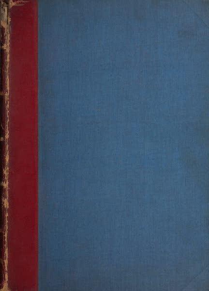 Le Costume Ancien et Moderne [Asie] Vol. 3 - Front Cover (1817)