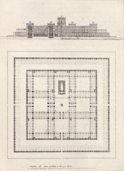 Le Costume Ancien et Moderne [Asie] Vol. 3 - Temple de Jerusalem (1817)