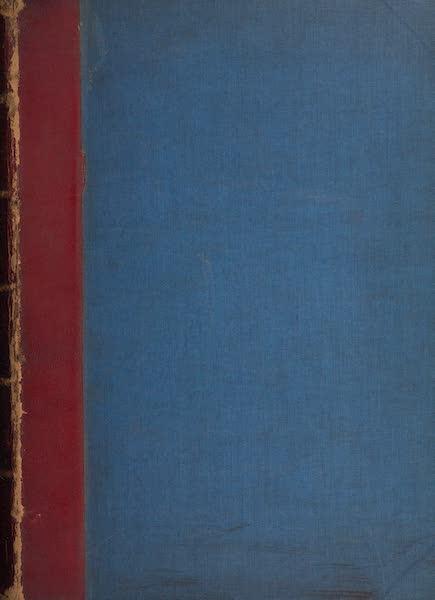 Le Costume Ancien et Moderne [Asie] Vol. 4 - Front Cover (1818)