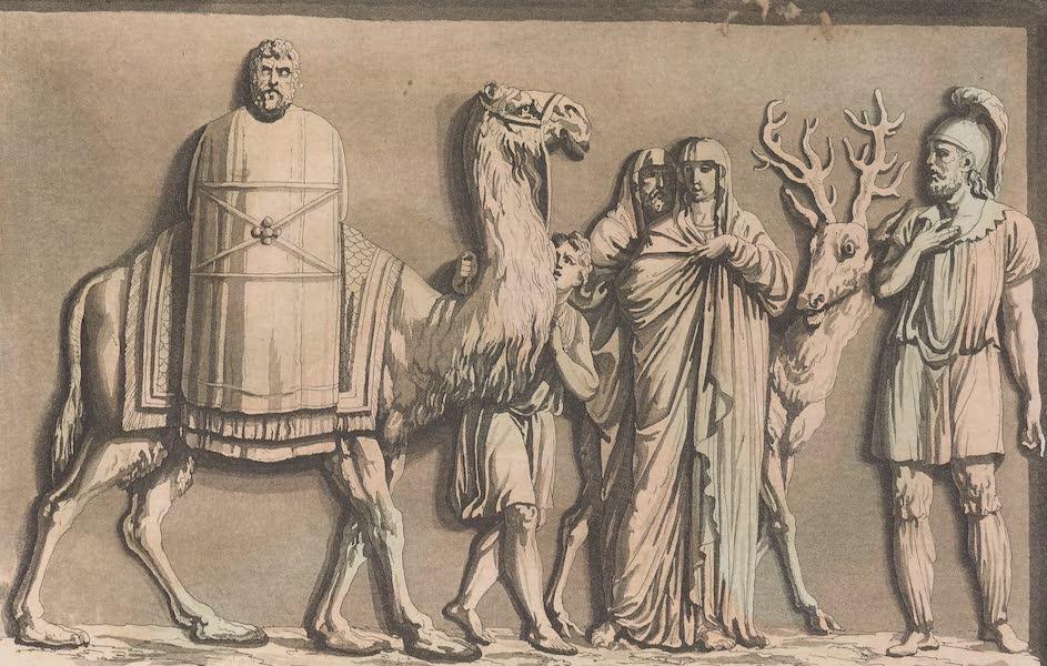 Le Costume Ancien et Moderne [Asie] Vol. 4 - Rois, divinites etc (1818)